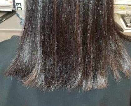 Sombré Hair